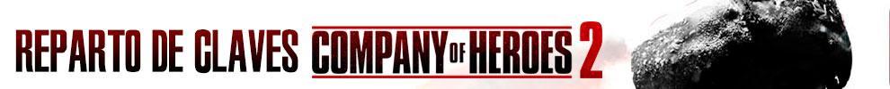 Beta Company of Heroes 2
