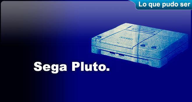 Sega Pluto