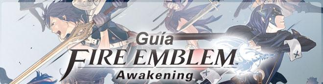 Guía de Fire Emblem: Awakening