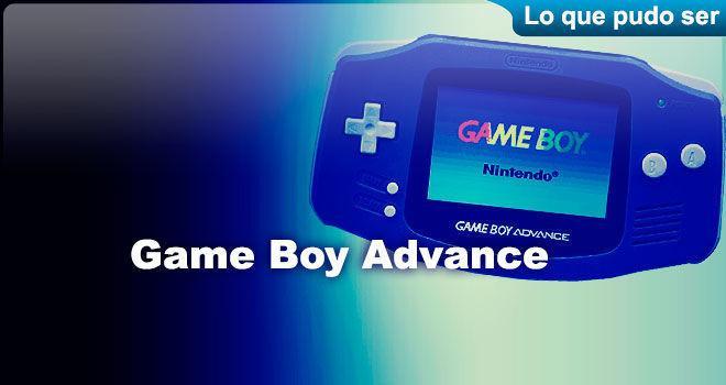 Project Atlantis/Game Boy Advance