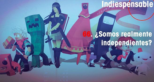 ¿Somos realmente independientes?