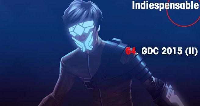 GDC 2015 (II)