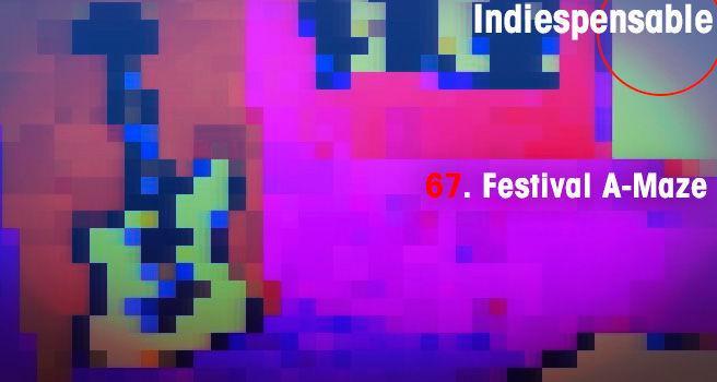 Festival A-Maze