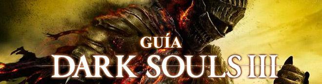 Guía de Dark Souls III