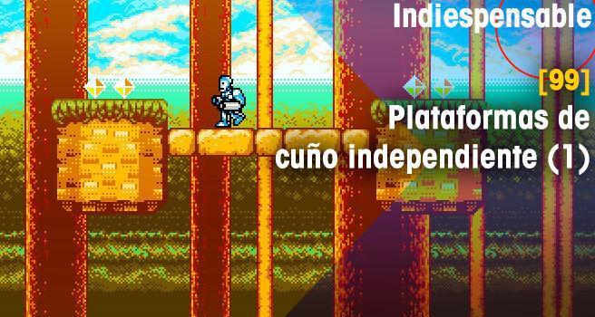 Plataformas de cuño independiente (1)