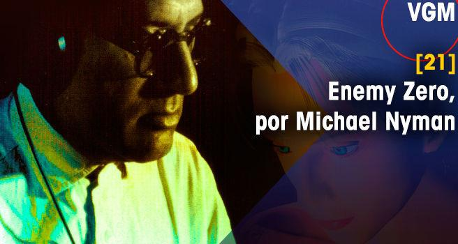 Enemy Zero, por Michael Nyman
