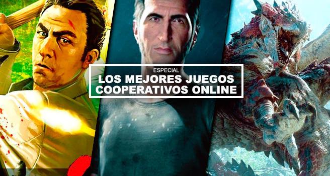 Los Mejores Juegos Cooperativos Online