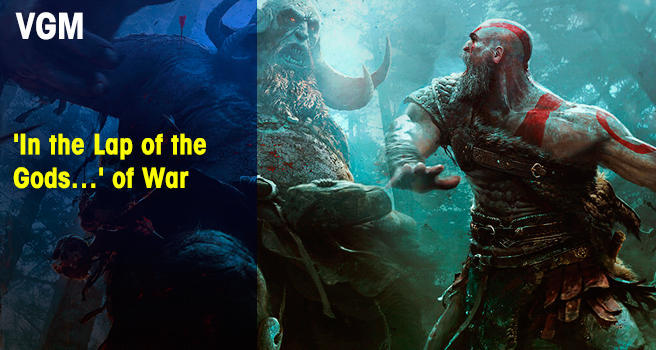 'In the Lap of the Gods…' of War