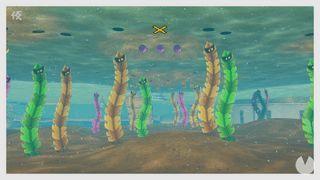 Super Mario Odyssey, Pistas artísticas, Nuevas, Actualización, Reino Ribereño, Luigi, 8 bits
