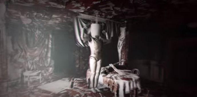 Layers of Fear 2 presents its terrifying gameplay in a new video