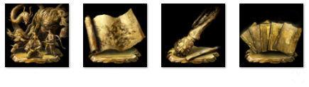 Trofeos de oro de Sekiro