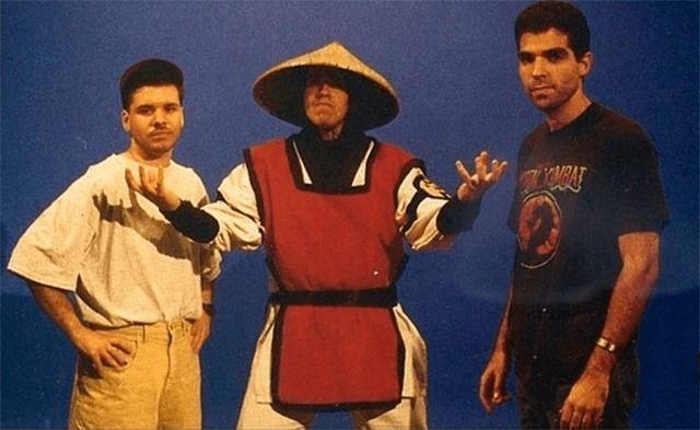 10 curiosidades de la saga Mortal Kombat