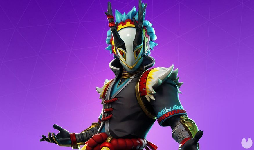 falsely Accuse Epic of plagiarism by an aspect of Fortnite