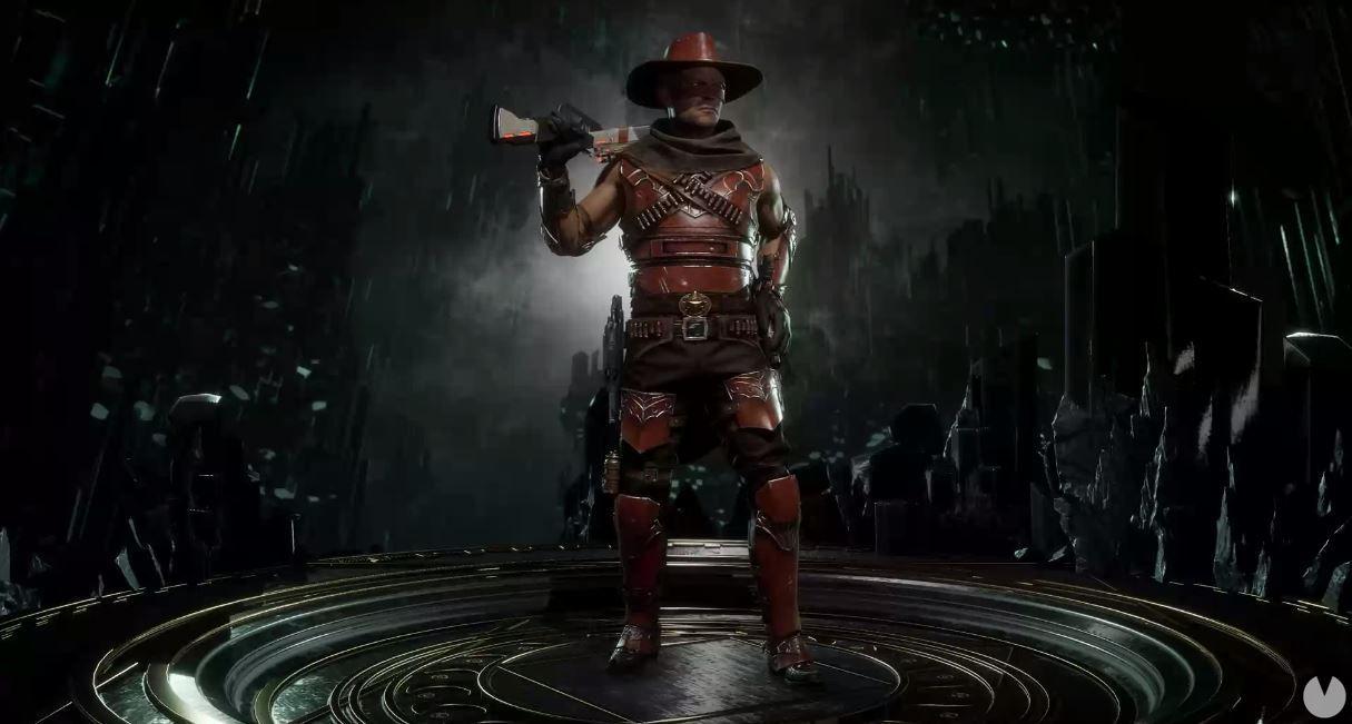 Mortal Kombat 11 shows appearances alternative of several characters