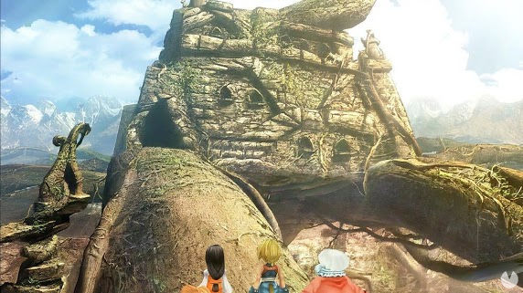 A mod measurably improves the graphics of Final Fantasy IX on PC