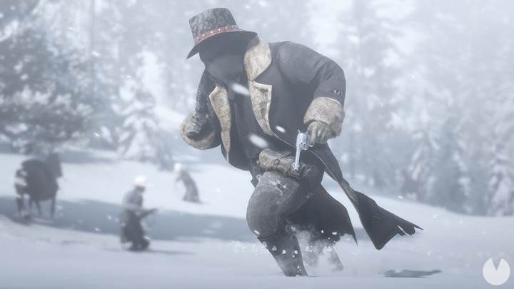 Red Dead Online: New mode, confrontation, Delivery, explosive, and more news
