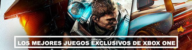 Los MEJORES juegos exclusivos de Xbox One - ¡Imprescindibles! (actualizado 2019)