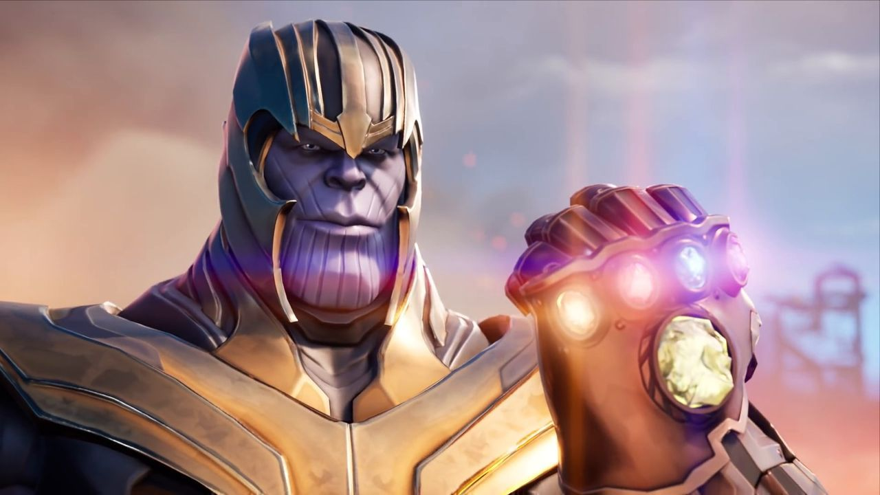 Fortnite Endgame: All the details of the event limited the Avengers