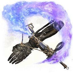 Sekiro - Llama sagrada de lazulita