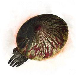 Sekiro - Abanico de loto de Suzaku