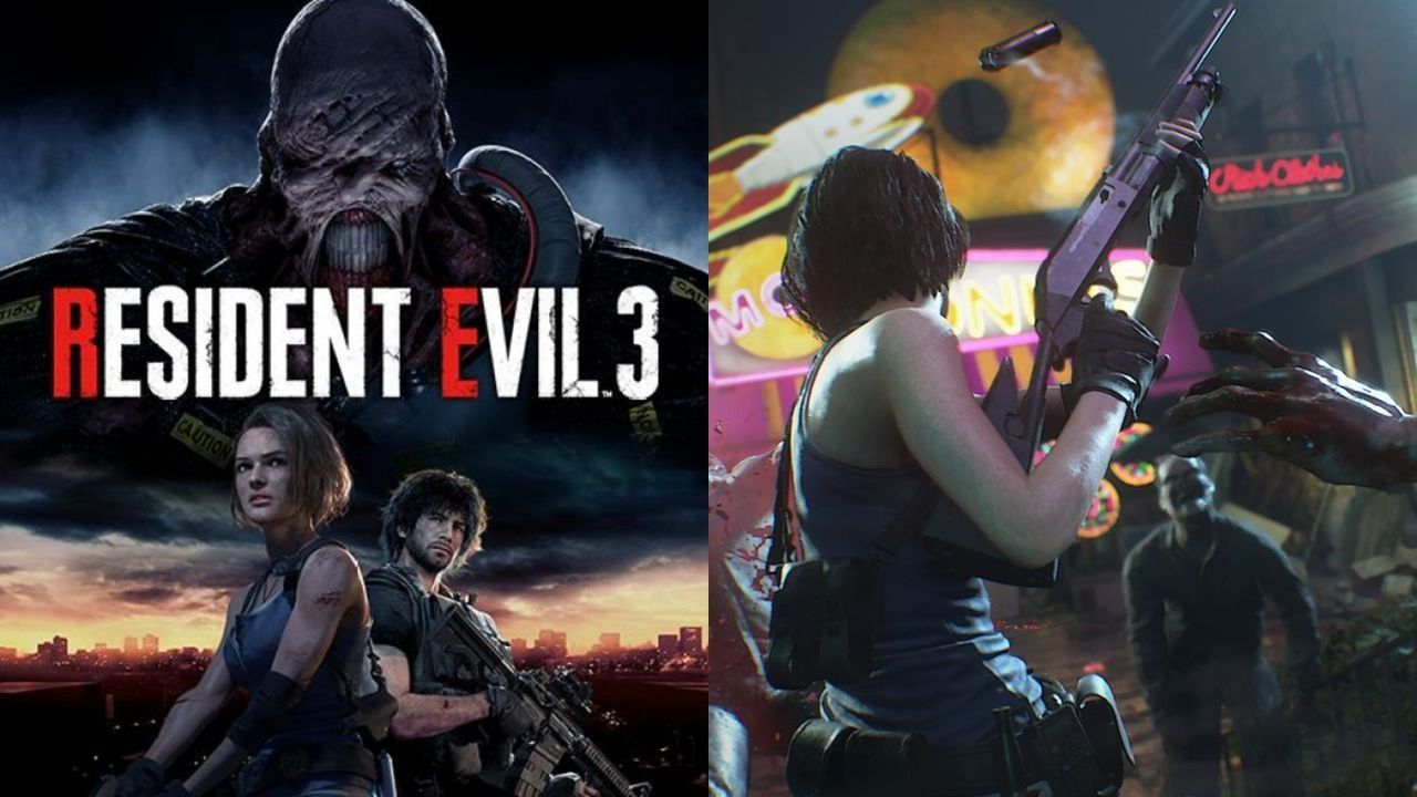 Resident Evil 3 Remake is on sale now: what to include their digital editions