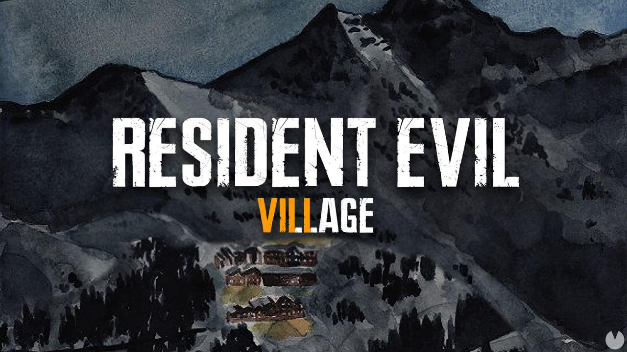 filtro ulteriori informazioni sulla trama e i personaggi di Resident Evil 8
