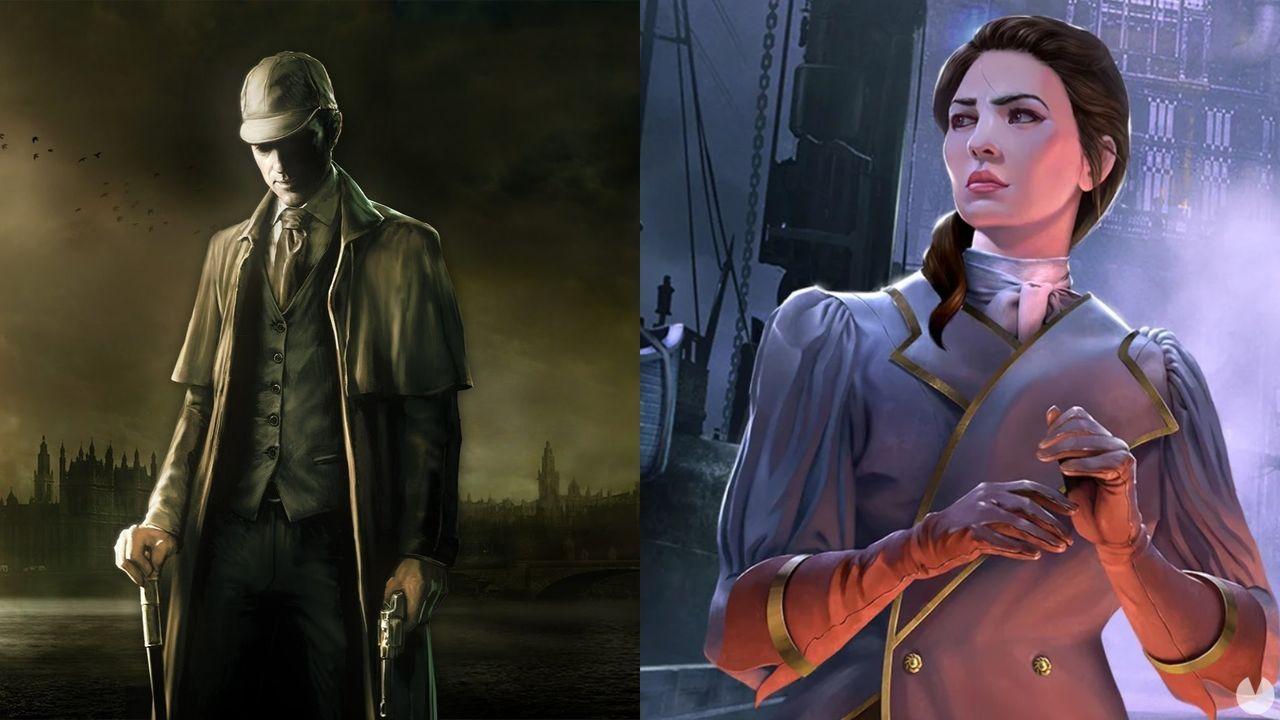 Close to the Sun y Sherlock Holmes gratis en Epic Games Store; Just Cause 4 la próxima semana