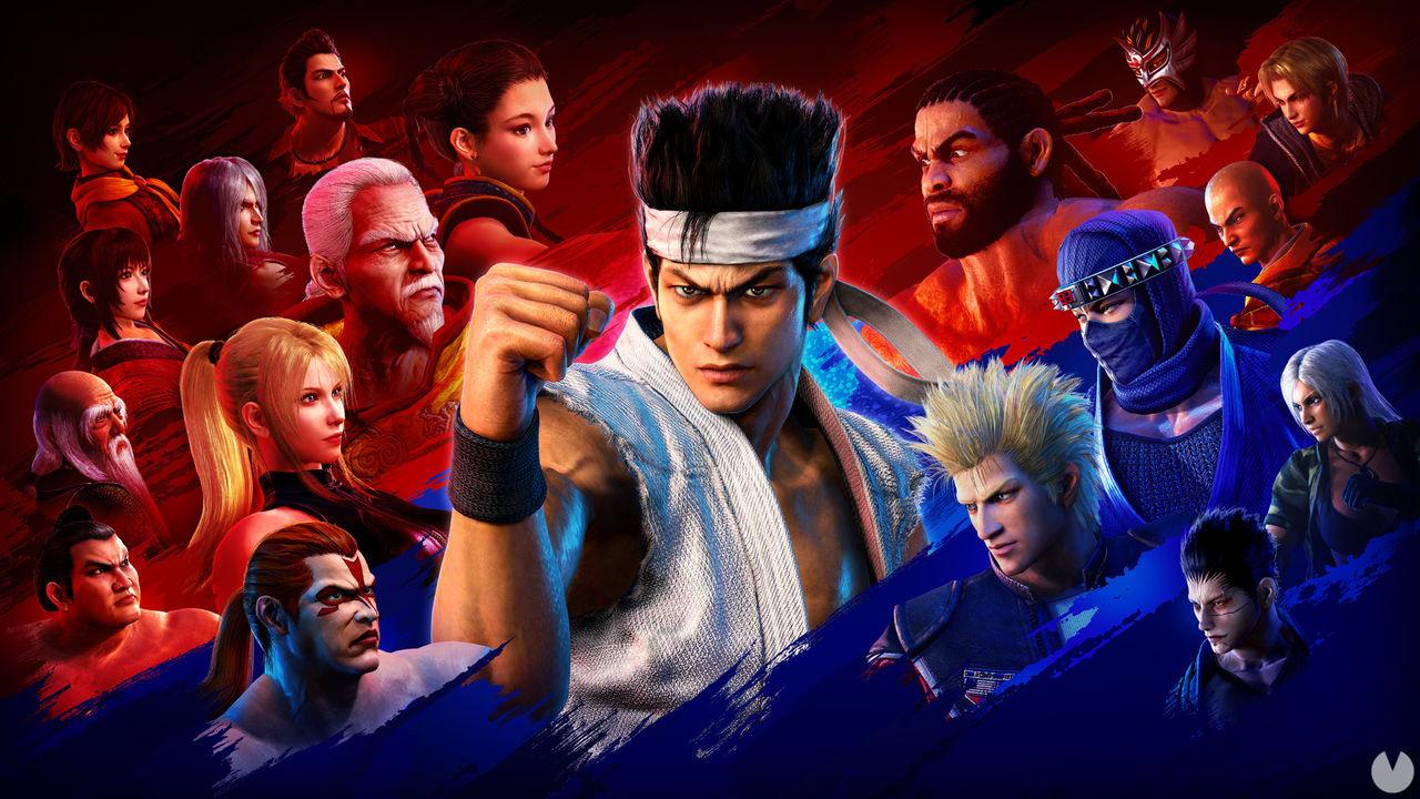Virtua Fighter 5: Ultimate Showdown se presentará el 27 de mayo