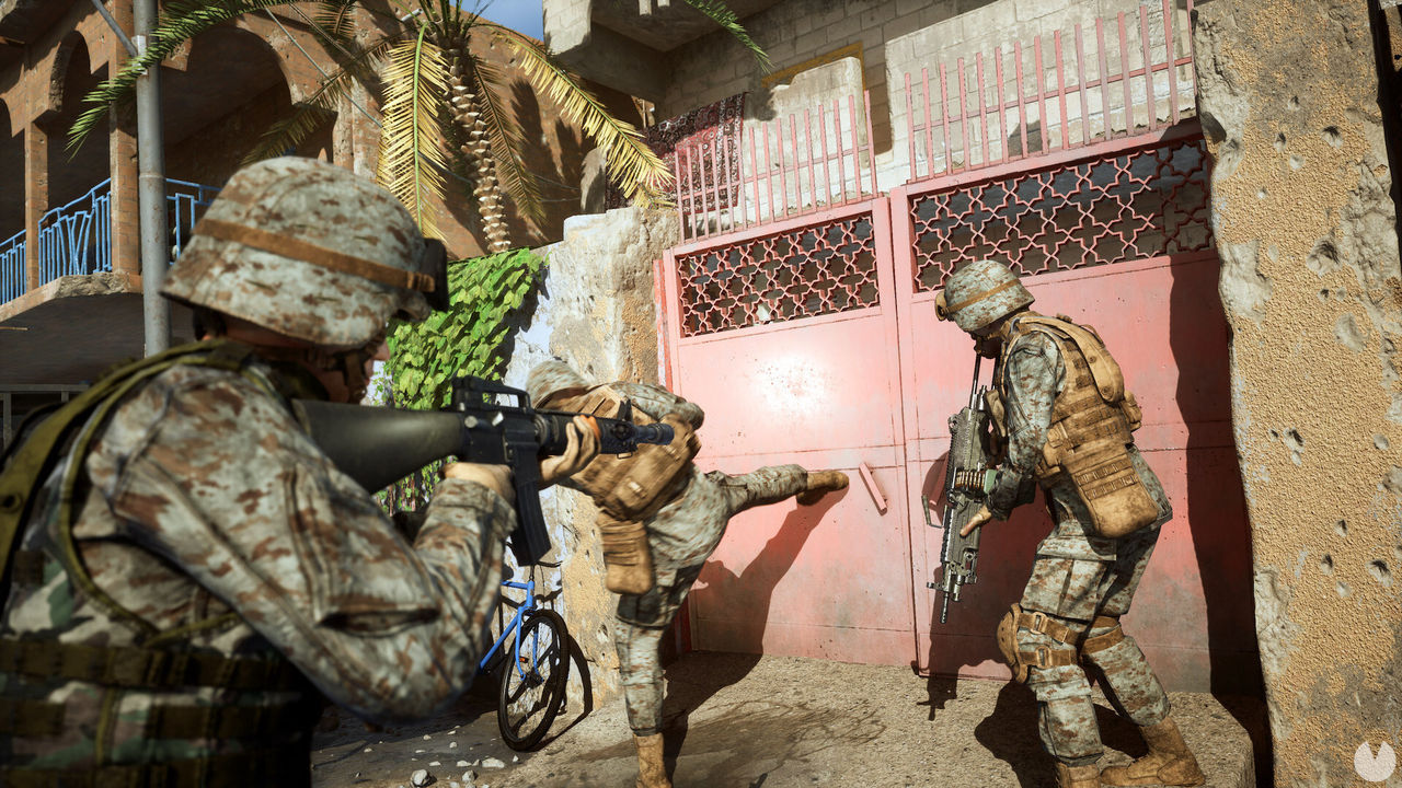 Six Days in Fallujah PC PS4 Xbox One