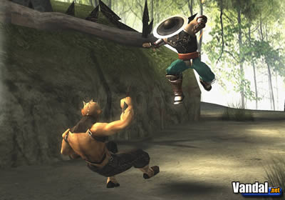 Thousands of fans ask for Mortal Kombat: Shaolin Monks remastered in an Ed Boon poll