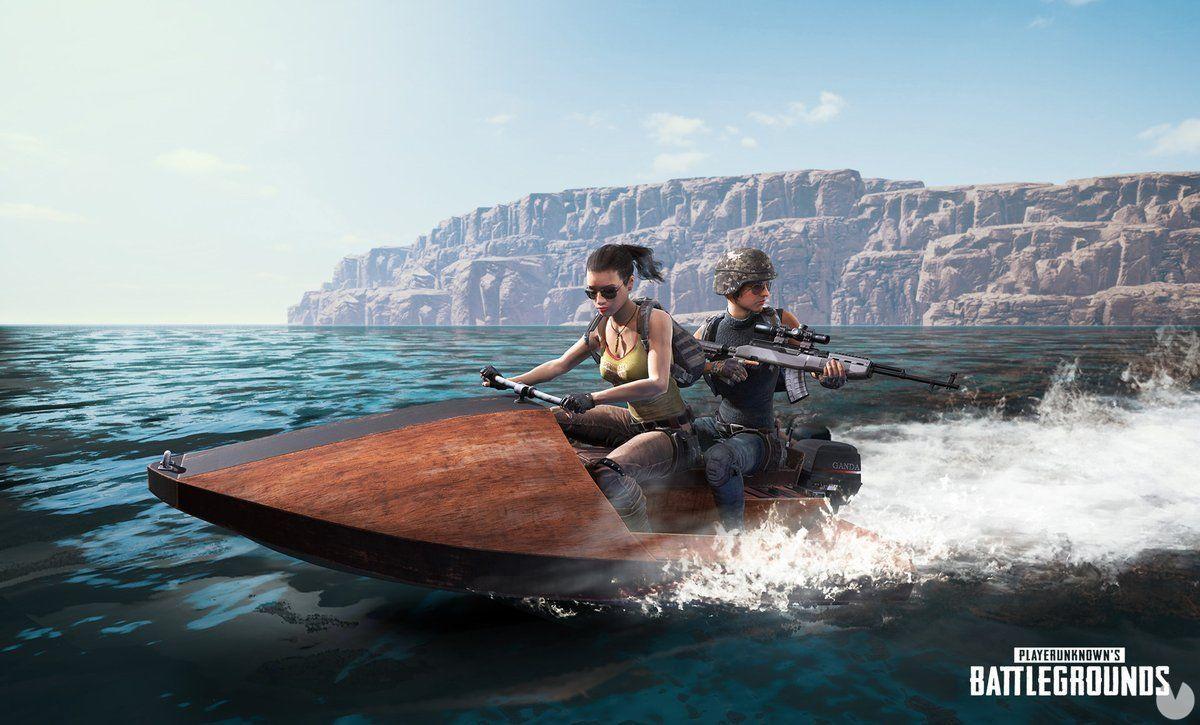 Playerunknown's Battlegrounds vende 30 millones de copias en PC