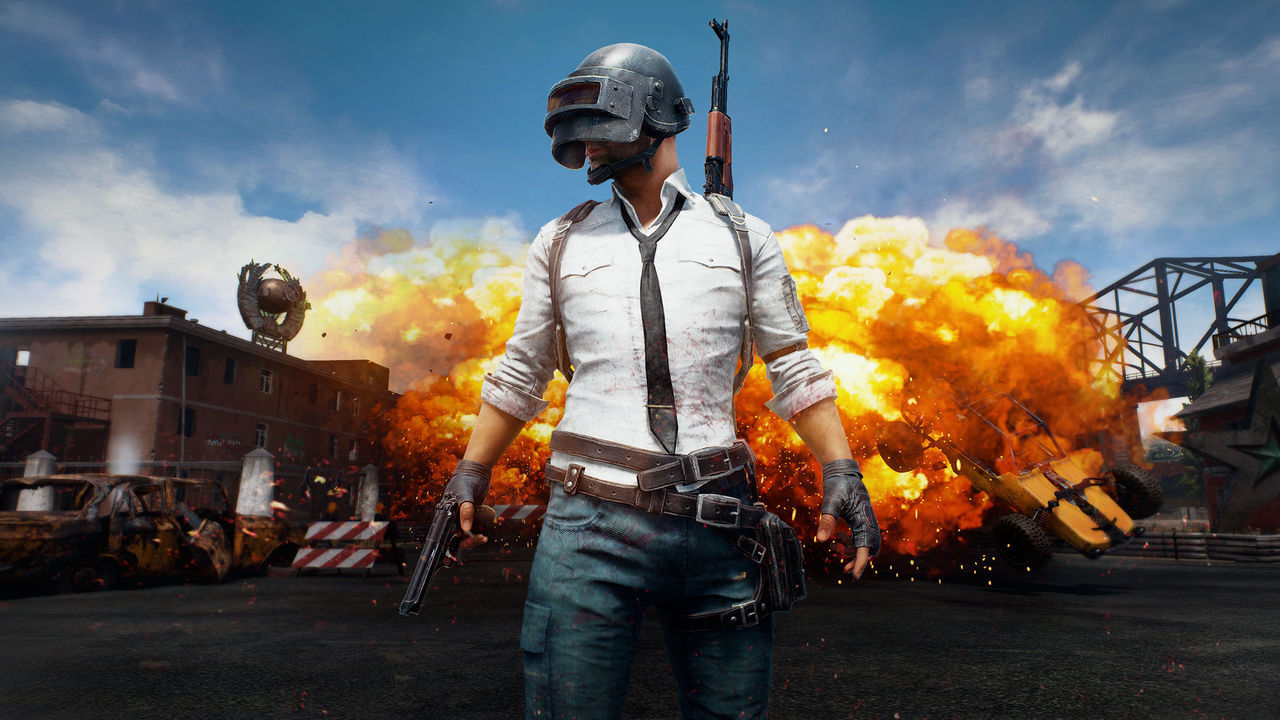 The team PUBG will continue working on the game