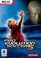 Pro Evolution Soccer 5 para Ordenador