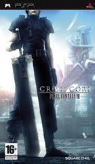 Crisis Core: Final Fantasy VII para PSP