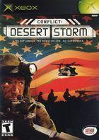Conflict: Desert Storm para Xbox