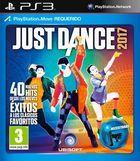 Carátula Just Dance 2017 para PlayStation 3