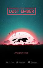 Carátula Lost Ember para PlayStation 4