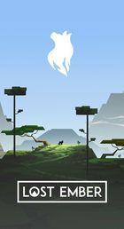 Carátula Lost Ember para Xbox One