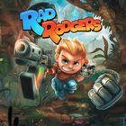 Carátula Rad Rodgers: World One para PlayStation 4