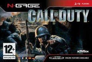 Imagen 1 de Call of Duty para N-Gage