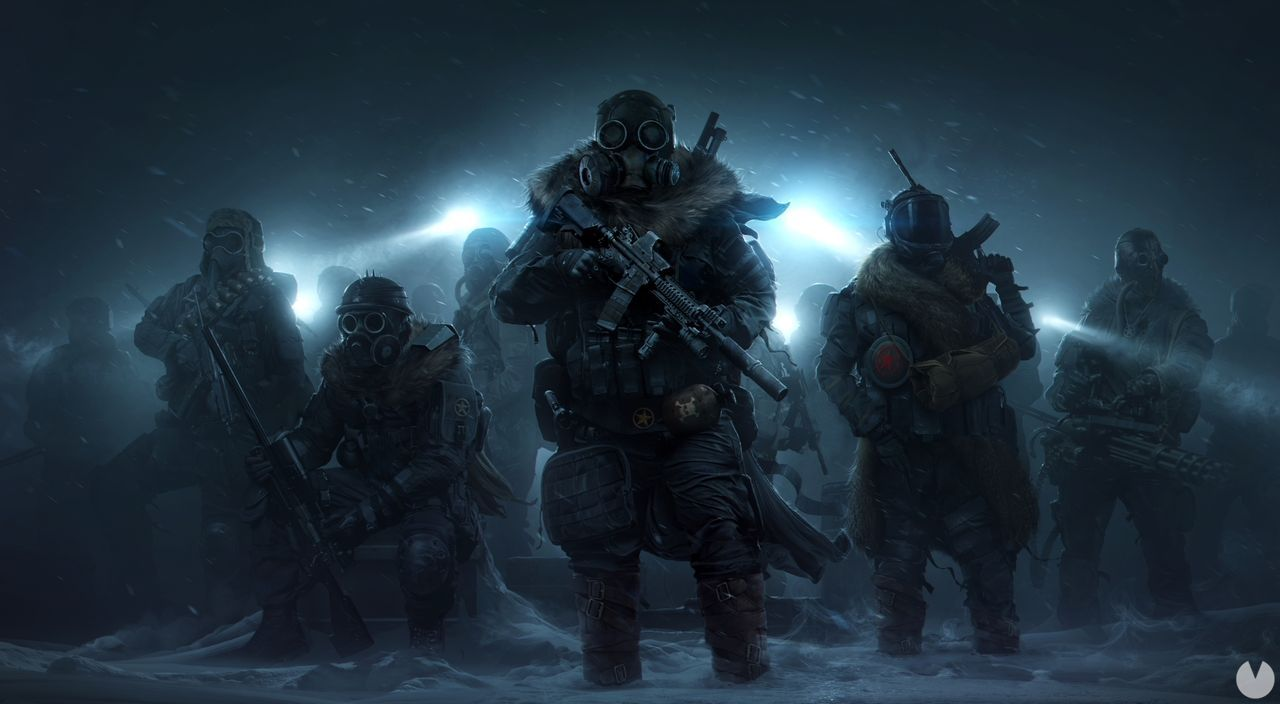 inXile, makers of Wasteland 3, working on an RPG of 'next generation'