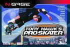 Carátula Tony Hawk's Pro Skater para N-Gage