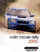 Carátula Colin McRae Rally 2005 para N-Gage