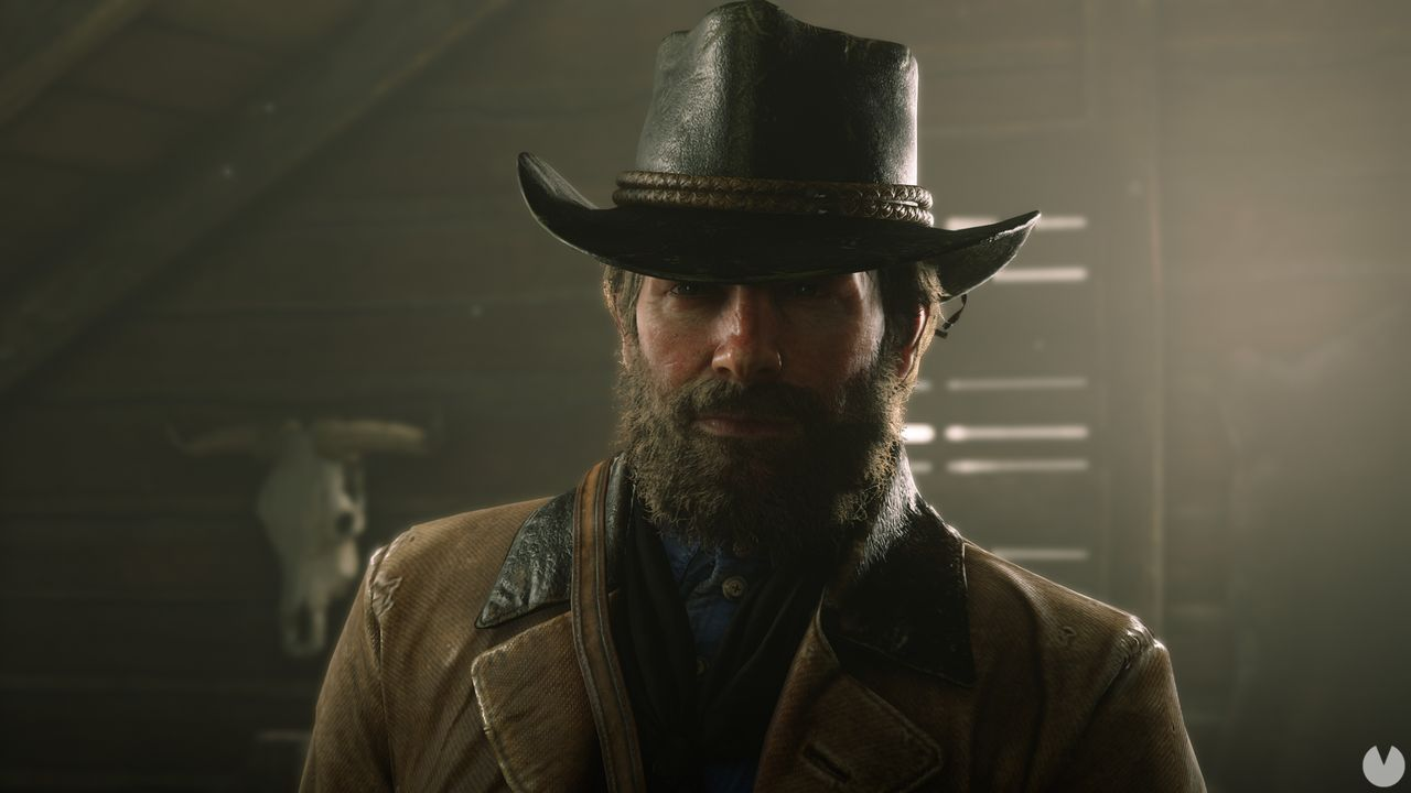 Red Dead Redemption 2 repeats leadership in the weekly sales of the United Kingdom