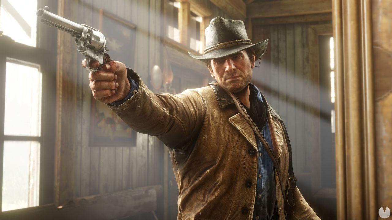 Red Dead Redemption 2 - Guía de Trofeos