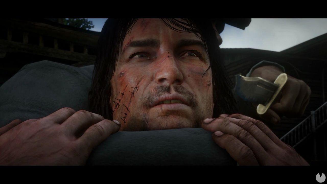 El último vídeo de Red Dead Redemption 2 confirmaría un rumor sobre la familia Marston