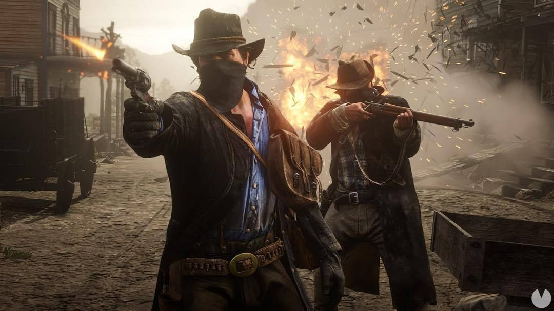 Rumor: Leaked details for the DLC of Red Dead Redemption 2