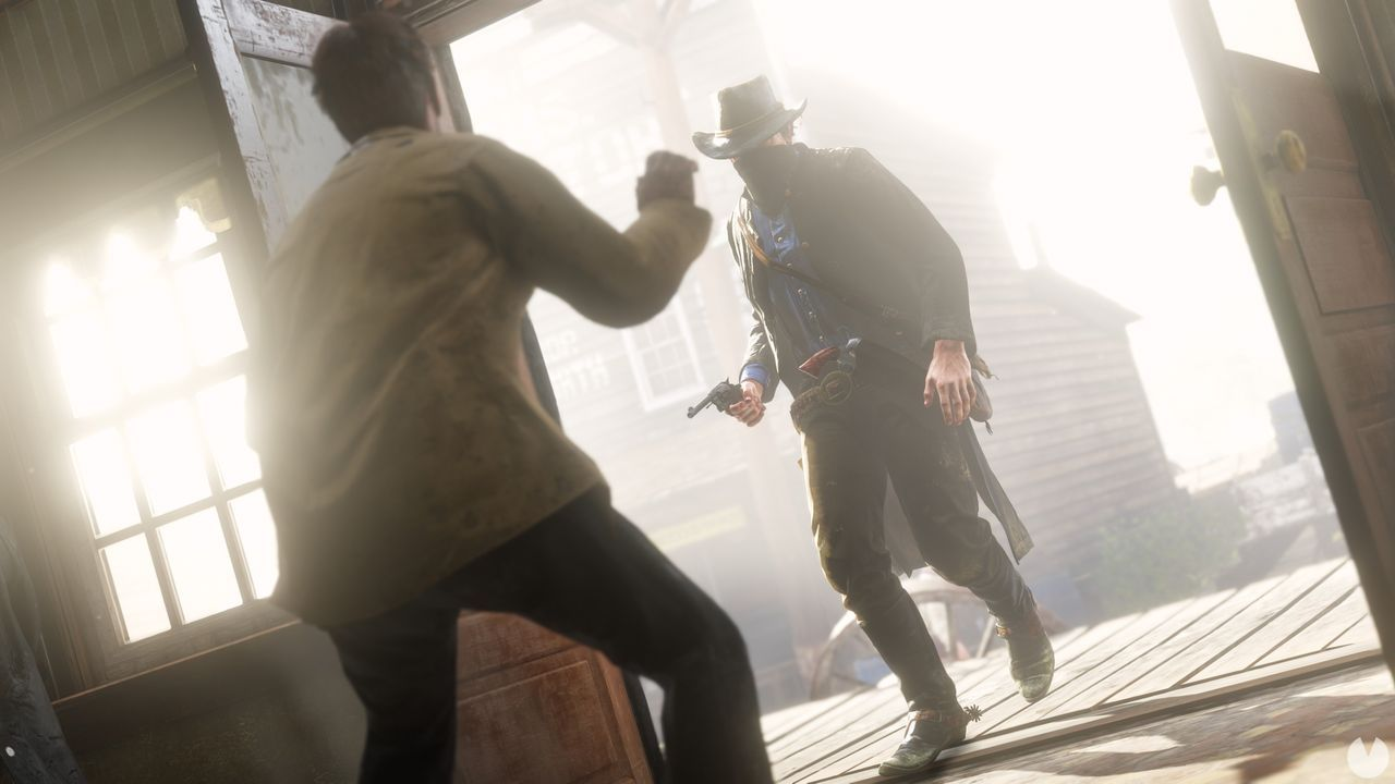Confusion about a possible PC version of Red Dead Redemption 2