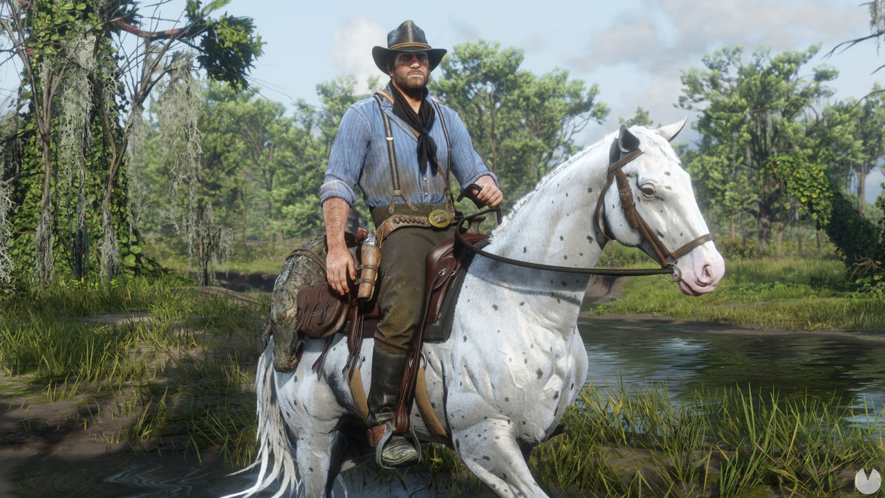 Red Dead Redemption 2 for the PC has a problem that is damaging to the players with more FPS