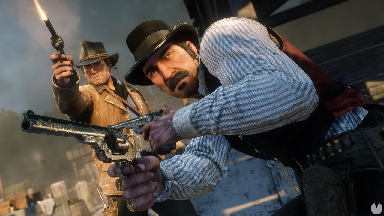 Red Dead Redemption 2 on PC is updated to fix some technical errors